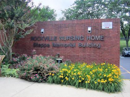 Rockville Nursing Home logo